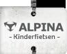 Alpina Kinderfietsen, kwaliteitsmerk voor alle leeftijden!